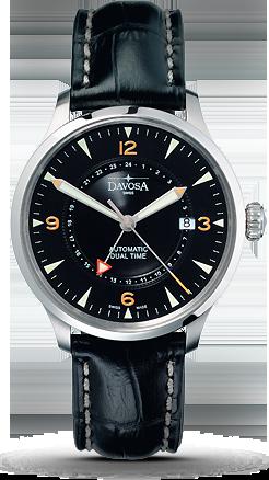 часы Davosa Vigo Dual Time