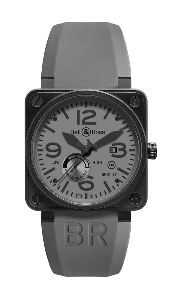 часы Bell & Ross Commando