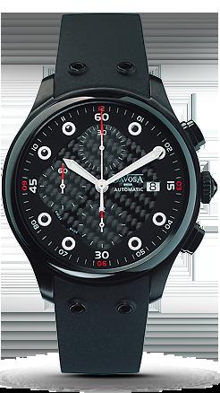 часы Davosa XM8 Chronograph