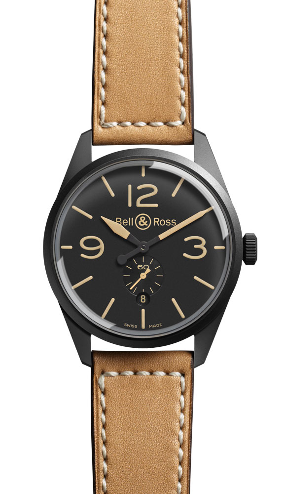 ���� Bell & Ross Heritage