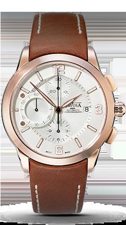 часы Davosa Quinn Chronograph