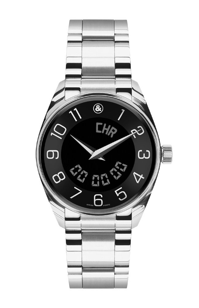 часы Bell & Ross Function Modern Black