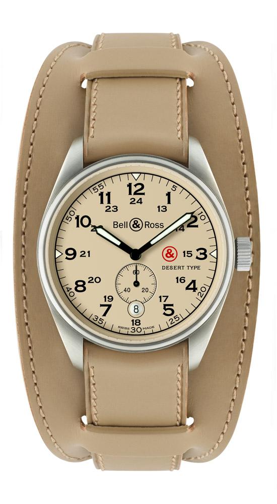 часы Bell & Ross Desert 123