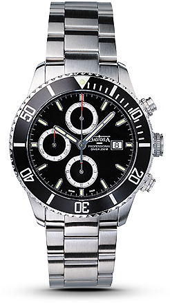 часы Davosa Ternos Chronograph