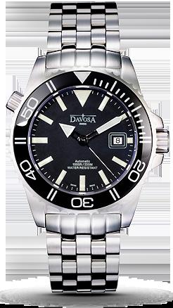 часы Davosa Argonautic Automatic