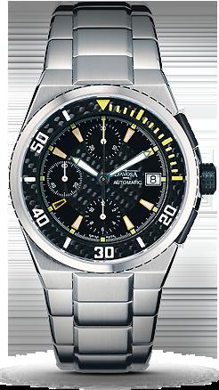 часы Davosa Matrix Chronograph