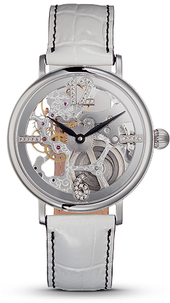 часы Davosa Lady In White Manual Winding