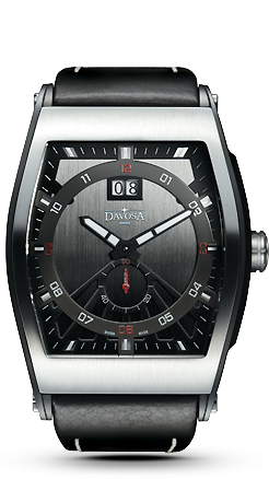 часы Davosa Triad Skeleton Big Date
