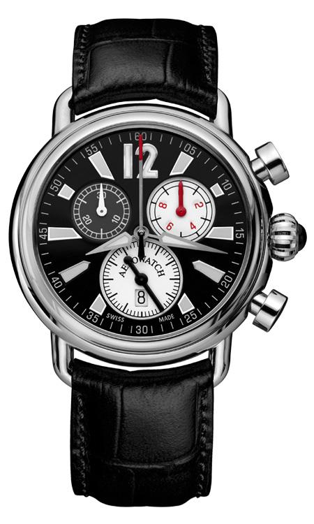 часы Aerowatch Hommage 1910
