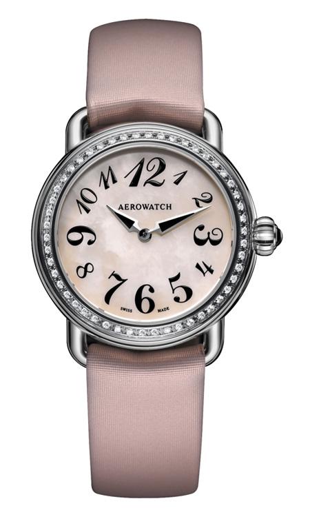 часы Aerowatch Mid-Size 1942