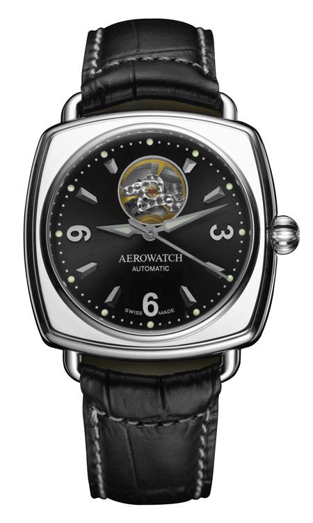 часы Aerowatch Les