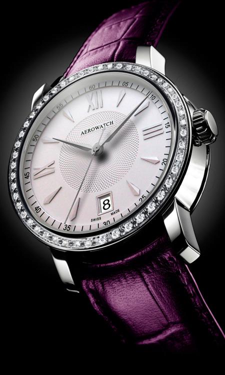 часы Aerowatch Renaissance Elegance