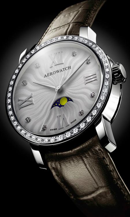 часы Aerowatch Renaissance Miss Luna