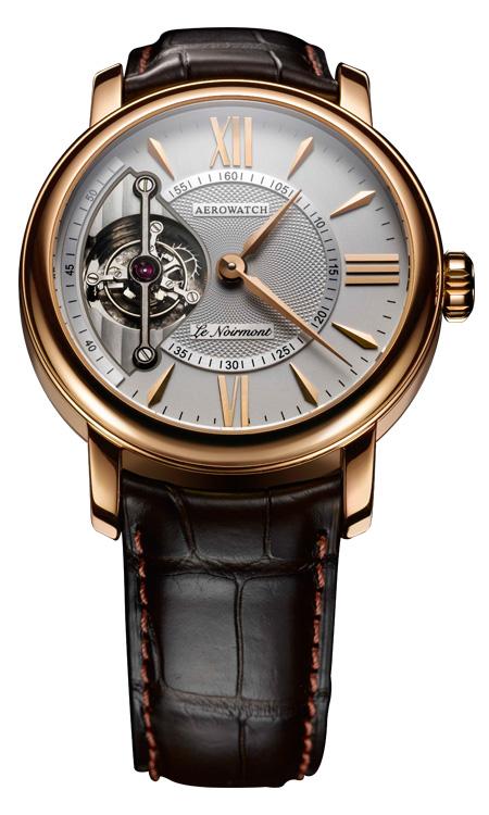 часы Aerowatch Tourbillon Renaissance