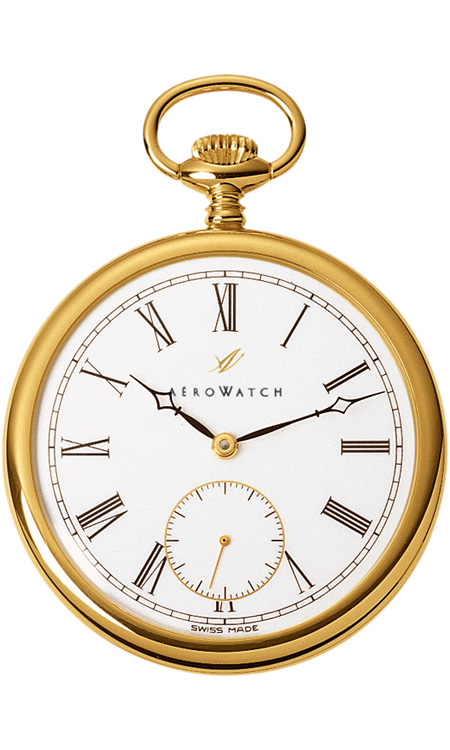 часы Aerowatch Lepines Gold