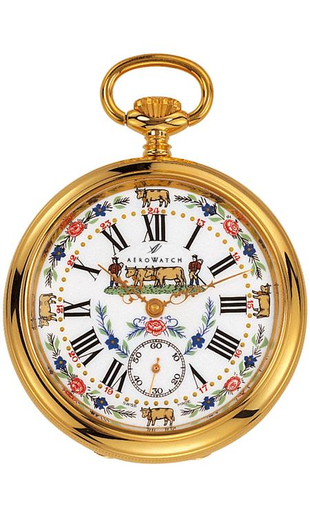часы Aerowatch The Golden Classics