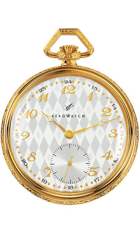 часы Aerowatch The Gilded Classic