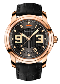часы Blancpain L-evolution Ultra-slim