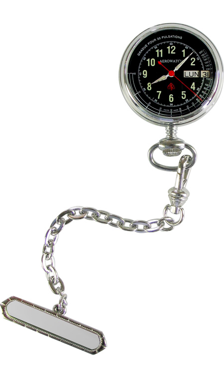 часы Aerowatch Infirmiere