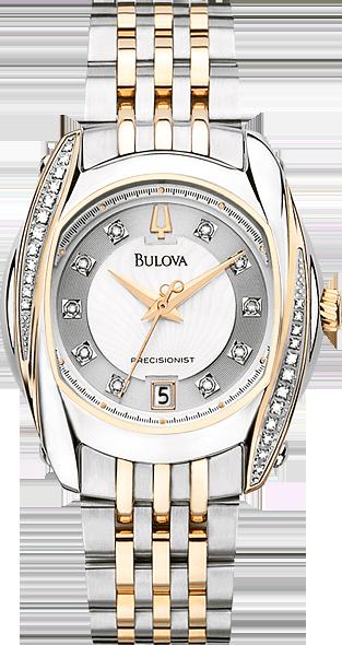 часы Bulova TANGLEWOOD