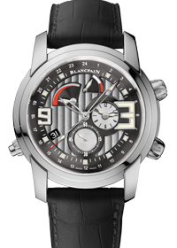 часы Blancpain L-evolution Alarm watch