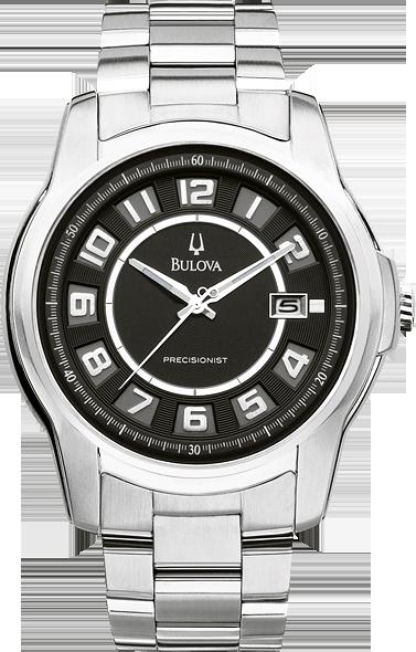 часы Bulova CLAREMONT