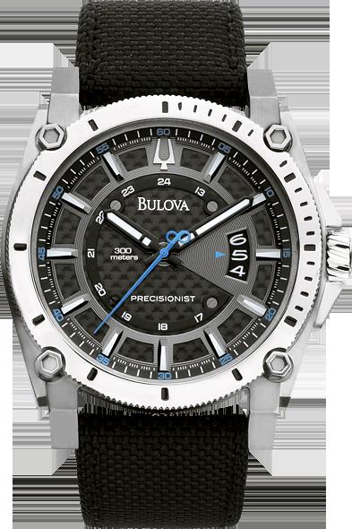 часы Bulova CHAMPLAIN