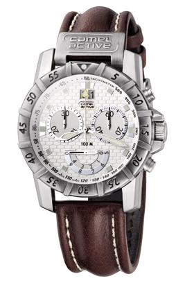 часы Camel Trophy TRACK II CHRONO
