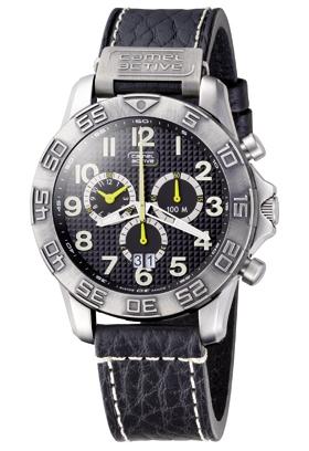 часы Camel Trophy TRIBE CHRONO