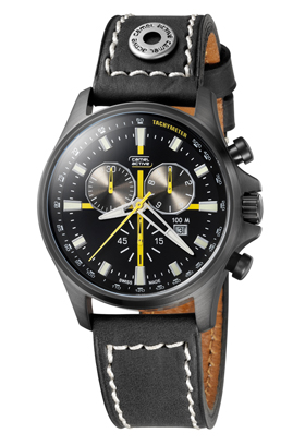 часы Camel Trophy AVIATOR CHRONO