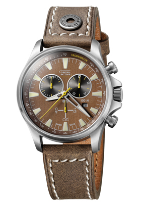 часы Camel Trophy AVIATOR CHRONO