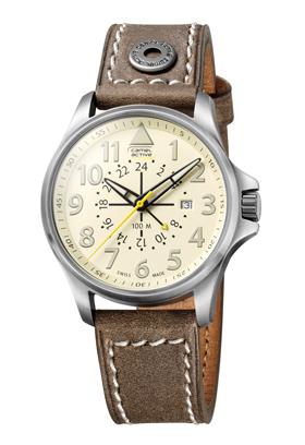 часы Camel Trophy AVIATOR TIME DATE