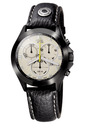 часы Camel Trophy BLACK CRUISER CHRONO
