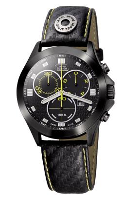 часы Camel Trophy BLACK CRUISER CHRONO