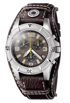 часы Camel Trophy JOURNEY CHRONO