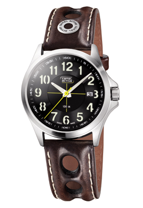 часы Camel Trophy STEEL CRUISER TIME DATE