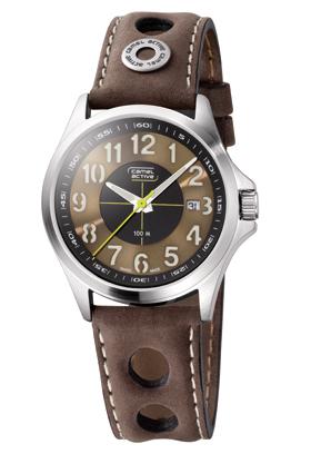 часы Camel Trophy STEEL CRUISER TIME DATE