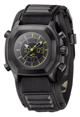часы Camel Trophy BLACK COMPANION