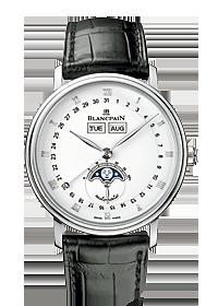 часы Blancpain Villeret Moon phase