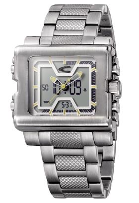 часы Camel Trophy STEEL COMPANION