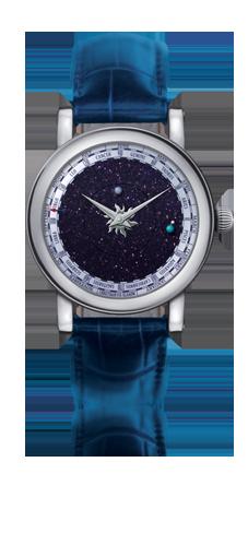 часы Christiaan v.d. Klaauw THE MASTERPIECE VENUS