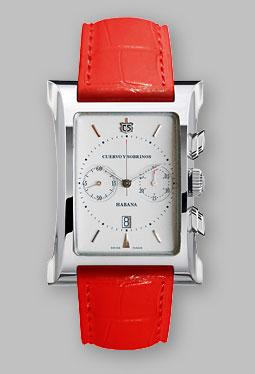 часы Cuervo y Sobrinos Espléndidos Cronógrafo