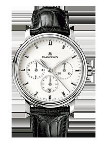 часы Blancpain Villeret Chronograph