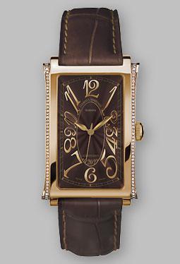 часы Cuervo y Sobrinos Prominente