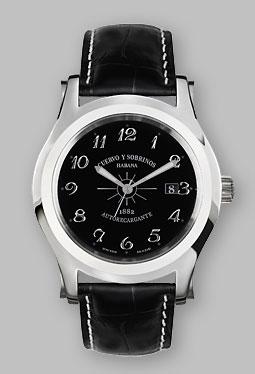 часы Cuervo y Sobrinos Robusto