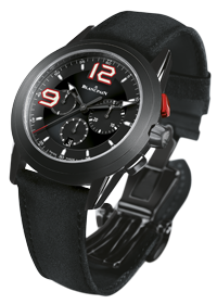 часы Blancpain Specialites Flyback chrono