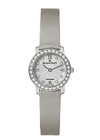 часы Blancpain Specialites Ultra-slim