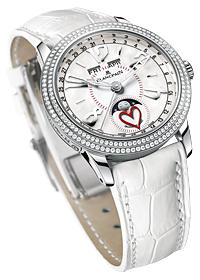 часы Blancpain Women's Moon phase