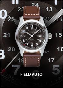 часы Hamilton Field