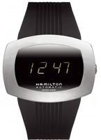 часы Hamilton Shaped